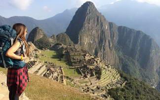 MachuPicchu Camino Inca